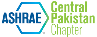Ashrae-Central Chapter Pakistan