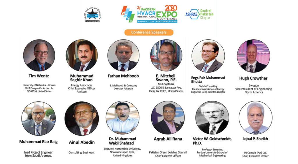 27th-Pakistan-HVAC&R-Conference